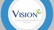 Find your Salesforce Organization ID (Classic)