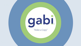 Make a Copy with Gabi Gov