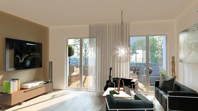Penthouse WE4.9   I   Immo.Digital GmbH&Co.KG