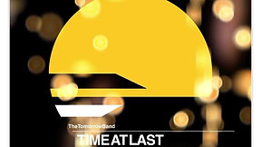 Time At Last Single Promo