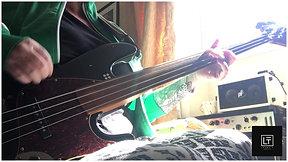 Screen Kiss Matthew Seligman Bass Tribute 2020