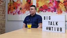 mtiv8 8 Talks - Anderson
