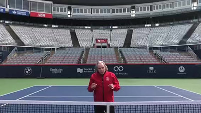 Rogers Cup/Coupe Rogers