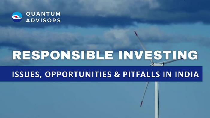 Responsible Investing
