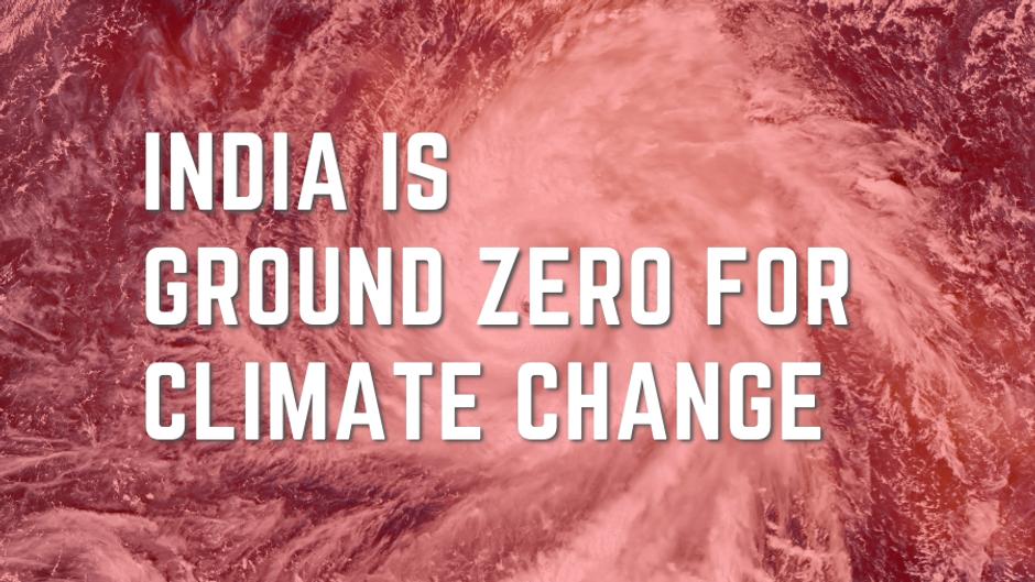 India Impact Challenge
