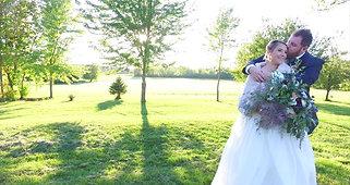 Jessie + Nicholas = Married