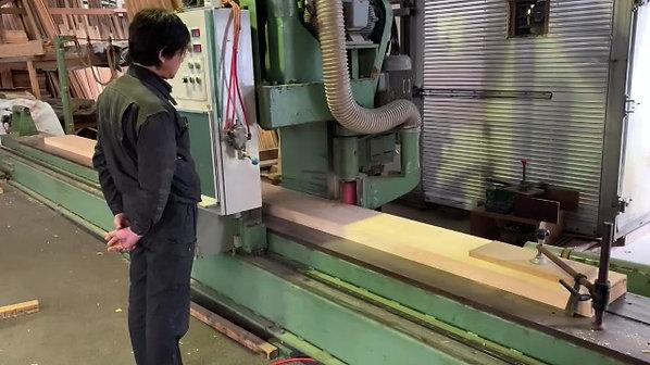 東播加工作業風景動画