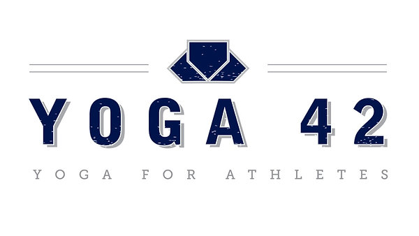 Yoga 42 - Yoga for Athletes - Steph Armijo