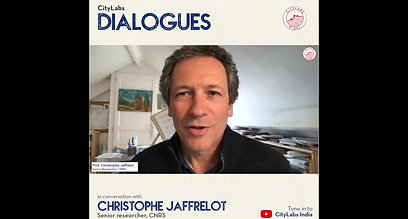 Prof. Christophe Jaffrelot on Sufi Dargah