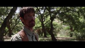 Drama: Twitchy, Panicked Cowboy