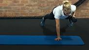Plank Row Variations