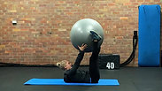 Fitball Passover