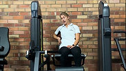 Seated Leg Extension