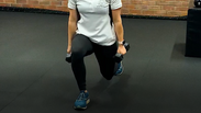Compound Exercise - Lunge