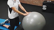 Fitball Rollout