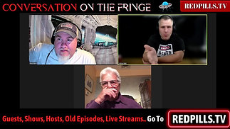 Conversations On The Fringe   Marc Seifer  The Life and Times of Nikola Tesla