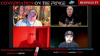 Conversations On The Fringe   Nathan Walz - Pineal Gland Cleansing & Activations