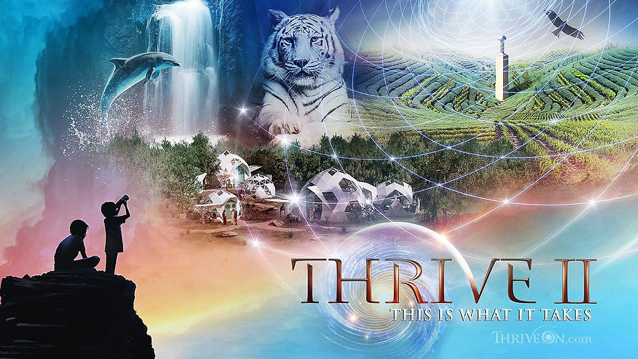 THRIVE II Official Trailer