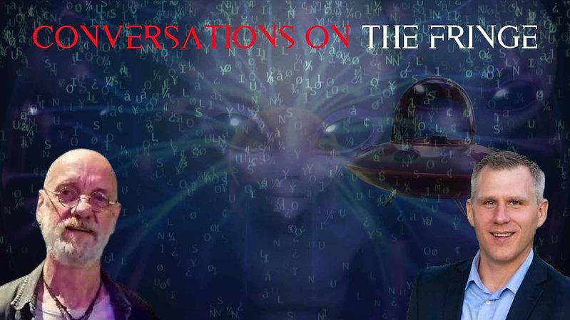 Conversations On The Fringe | Max Igan – The World Awakening