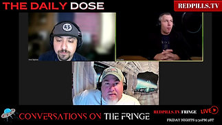 Redpill Daily Dose Episode 232   United We Stand   Most Important Hour of Your Day