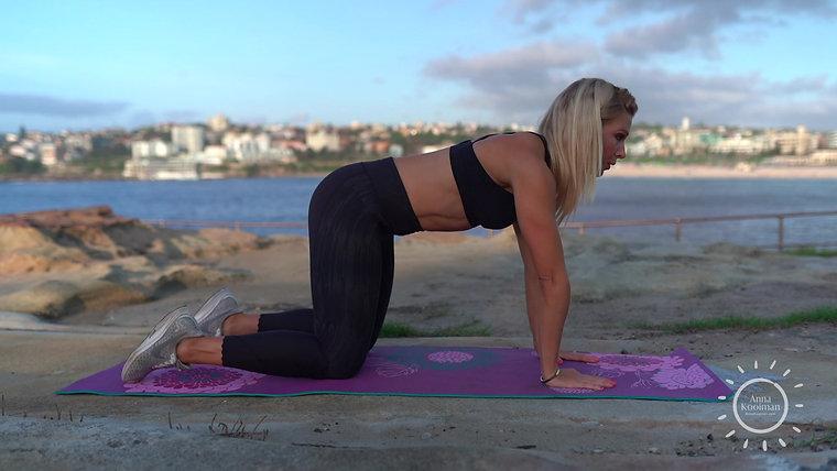 Core Restoration Exercises