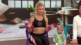 Aussie TV - Studio Ten - Super Mums