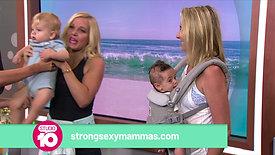 Studio Ten Strong Sexy Mammas