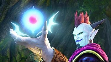Dragon Quest XI (Rescore)