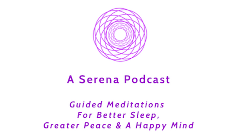 Happy Mind - Letting Go Meditations