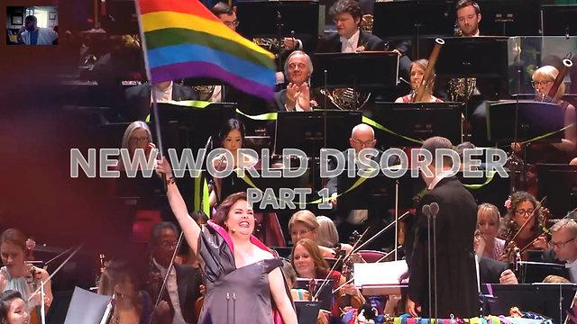New World Disorder - part 1