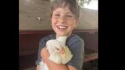 Cox Chicken Memorial 9-16-20