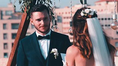 Mariage Andréa et Tristan