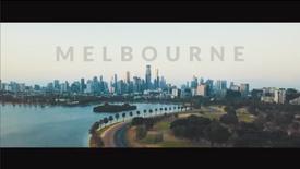 MELBOURNE through my lens