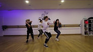 SALOME HIP HOP