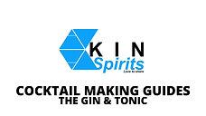 2A. GIN & TONIC