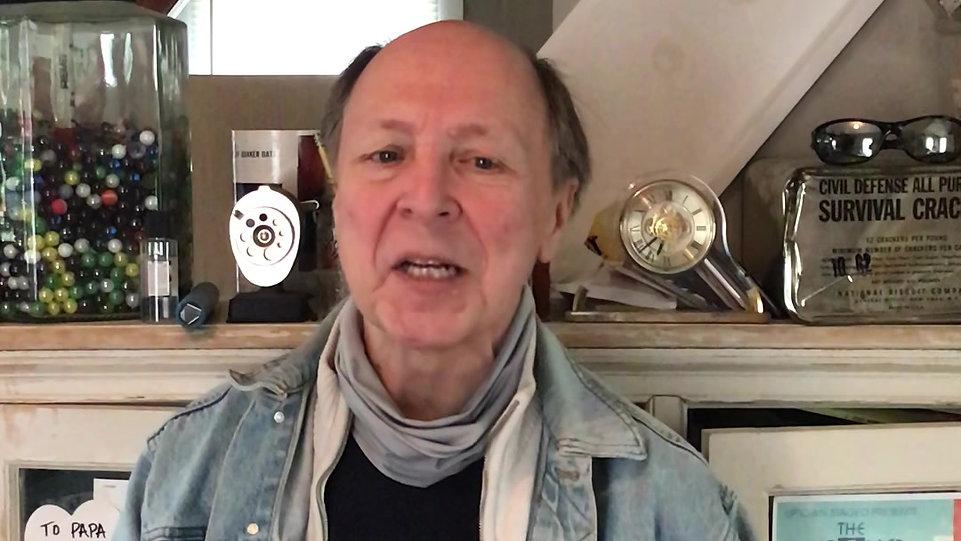 Rich Mancini Virtual Concert