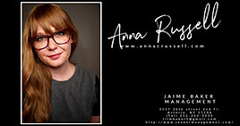 Anna Russell Reel 2020