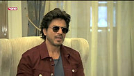 Faraz Javed interviews Bollywood superstar, Shahrukh Khan