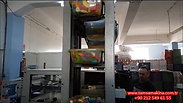 Otomatik Balon Paketleme Makinası