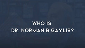 WHO IS GAYLIS