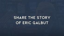 Eric Galbut
