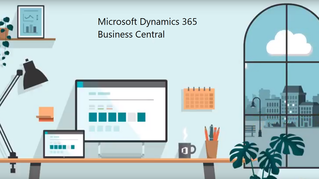 Dynamics 365 Business Central Resources