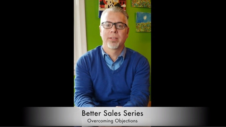Better Sales Series