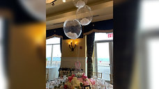A magical baby shower to celebrate most amazing occasion