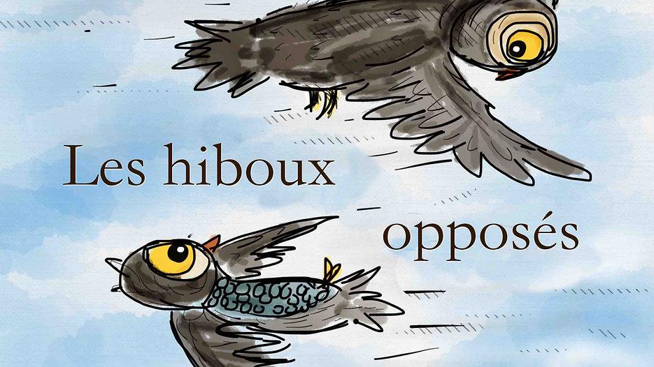 Opposite Owls - Full Module