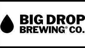 Big Drop Brewing Co - Sonic Logo