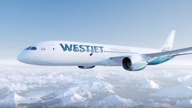 WestJet - 787-9 Dreamliner