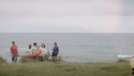 Surfdome - SWELL Adventure Calls