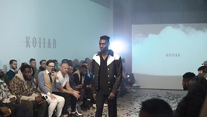 VNF Productions Inc Presents: KOLLAR CLOTHING FW20