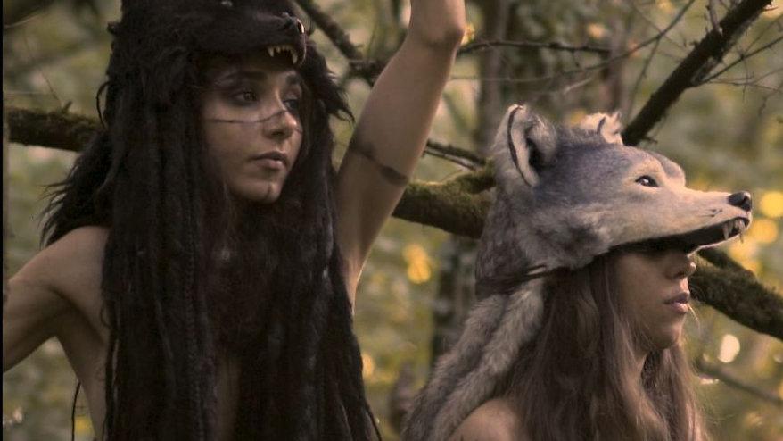 Gardiennes de la Forêt